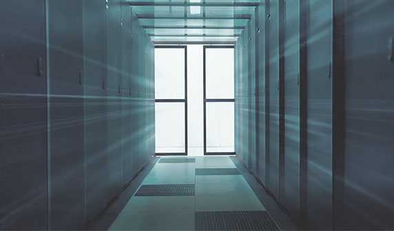 State-of-the-Art Data Centers