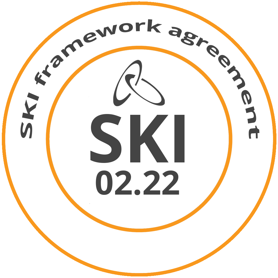 SKI 02.22 framework agreement