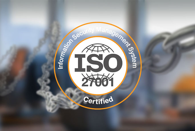 Another Successful ISO 27001 Periodic Audit for B4Restore