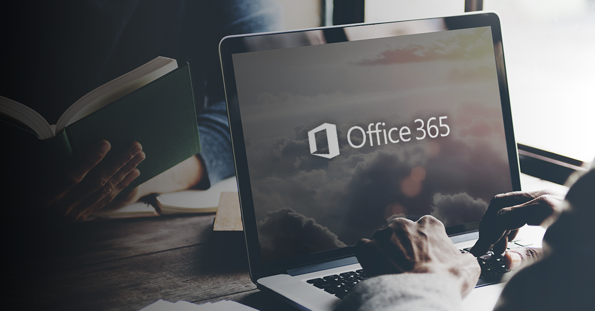 Top 6 reasons to back up Office 365